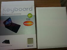 "Bluetooth Keyboard case/cover for Samsung Galaxy Tab 3, 10.1"" P5200 NEW"