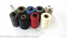 upholstery twine * upholstery thread * all types & quantity. Upholstery supplies