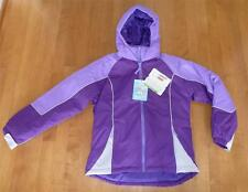 NWT Girls 3 in 1 Purple CHILDREN'S PLACE Winter Coat Ski Jacket Size S M L liner