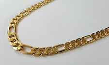 Gold filled chains long and short for men or women