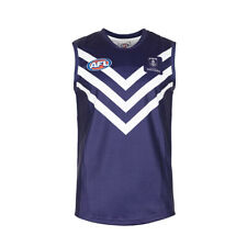 Official AFL Fremantle Dockers Mens Footy Football Jumper Guernsey Jersey