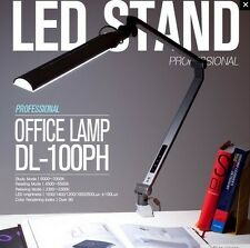 Diasonic Office LED Stand Lamp DL-100PH Desk Lamp / Solid and Smart!! Study Lamp