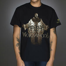 OFFICIAL Marduk - Wormwood T-shirt NEW Licensed Band Merch ALL SIZES