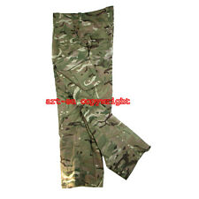 Genuine British Army MTP Multicam PCS Warm Weather Jungle Trousers, New
