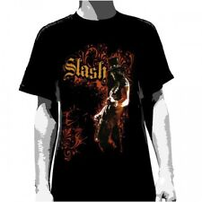 OFFICIAL Slash - Night Train T-shirt NEW Licensed Band Merch ALL SIZES