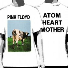 OFFICIAL Pink Floyd - Atom Heart Mother T-shirt NEW Licensed Band Merch ALL SIZE