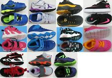 Pick 1 New Nike Shox Turbo 13,Air DT Max '96,NM, Speed Turf TD Baby/Toddler Shoe