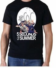 1D One Direction 5 Seconds of Summer cool t-shirt for adults and kids