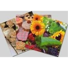 48-pack Designer Napkins - (44 designs to choose from) - FREE SHIPPING