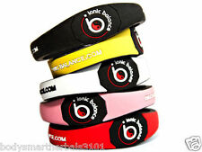 Ionic Balance Band New Ltd Edition Power Series Tourmaline Powerful Wristband
