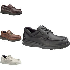 Hush Puppies Men's Gus Oxford Casual Shoe  - New With Box