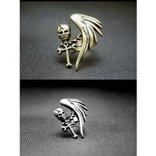 Skull Wing Ring Hot Europe Style  Ring Adjustable Fashion Style Cool