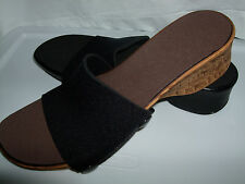 "Onesole Interchangeable Shoes -Corky Leisure w/1 1/2"" heel   CLOSE OUT"