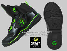 ZUMBA® Fitness FLEX CLASSIC Shoes Trainers Aerobics DANCE ~Zumba's BEST Support
