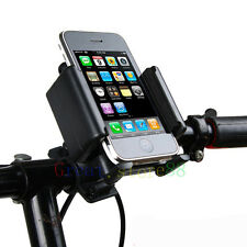 Bike Bicycle Cradle Mount Holder Stand for Nokia mobile cell Phones 2014 1st