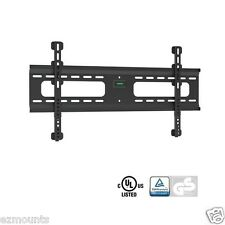 "Low Profile Fixed Flat Wall Mount Bracket For Fits 37""- 63"" LCD LED Plasma TV"