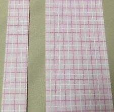 5 yards of TOOTSIE FRAME LAVENDER FABRIC RIBBON (your choice of 2 widths)