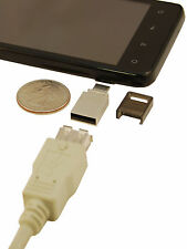 Dual Interface Micro USB Memory Flash Drive for Notebook Smart Android Mobile