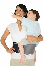 Pomfitis Side Ride Baby Toddler Kid Child Hip Seat Carrier
