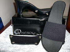 "Onesole Interchangeable Shoe ""Black Traveler"" CLOSE OUT Only $39.00"