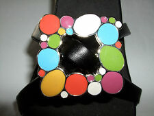 """Onesole Interchangeable Top """"Strappies"""" Confetti"""