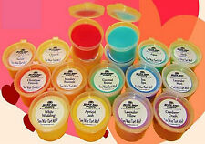 Busy Bee Candles - SOY WAX MELT TART - Use With Wax Melts & Oil Burners