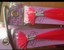Hair Extensions, Straight Coloured I-Tips **20 Inch..100% Remi Human Hair..