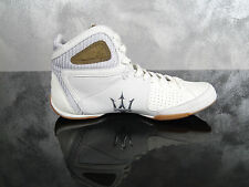 MASERATI SNEAKERS  STIEFEL  MAN MADE IN ITALY