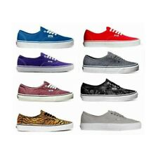 VANS AUTHENTIC SHOES NEW ON SALE KINGPIN MENS US SIZES AUSTRALIAN SELLER