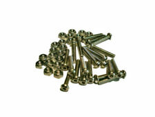 M2- 2mm Stainless Steel Socket Button Head Allen Bolts Screws Inc NUTS.