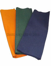Ikea Marit Dining Table Place Mat Orange, Green Or Blue Mats Placemats