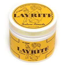 Layrite Deluxe Pomade  Hair dressing