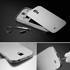 USA NEW Ultra-thin All Metal Aluminum Case Cover For Samsung Galaxy S4 IV i9500