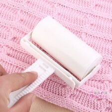 3033 Clothes Carpet Clean Tearing Sticky Lint Roller Remover Tear Sticky Roller