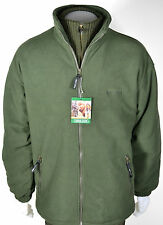 Farm-Land Green Fleece Jacket Hunting Jacket Silent New Sealed Special Price