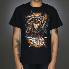 OFFICIAL Bleeding Through - Medusa T-shirt NEW Licensed Band Merch ALL SIZES