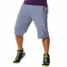 Zumba Dance Fitness Mens First Pick Team Shorts! With a Draw Cord! Comfortable!