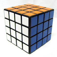 SHENGSHOU PVC Ultra-smooth Puzzle Toy Plastic Magic Cube Intelligence Game