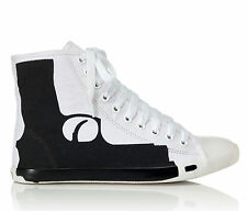 Be & D Pistol Sneakers - White