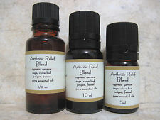 Arthritis Essential Oil Blend  Buy 3 get 1 Free SEND MESSAGE W/FREE OIL