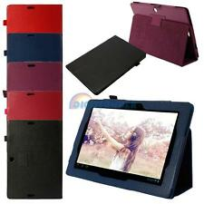 "PU Leather Case Cover Stand Protect for 10.1"" Asus Memo Pad FHD 10 ME302C Tablet"