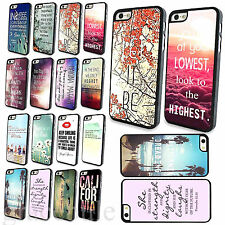 New Painted Romantic Poem Phone Hard Back Skin Case Cover For iPhone 5 5C 4 4S