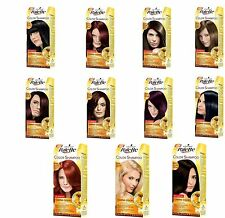 Schwarzkopf Palette Color Shampoo 11 Different Shade Hair Color from Hungary