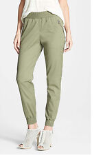 NWOT Marc by Marc Jacobs Samantha Dusky Green Pants XS S M L 0 2 4 6 8 10 $268