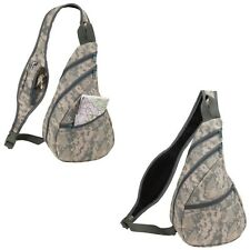 Military Army ACU Digital Camo Camouflage Backpack Bag Bags