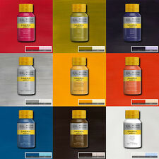 Winsor & Newton Galeria Acrylic Paint 500ml Pots | 18 colours available color