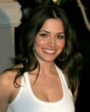 SARAH SHAHI BUSTY PHOTO OR POSTER