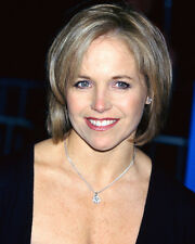 KATIE COURIC PHOTO OR POSTER