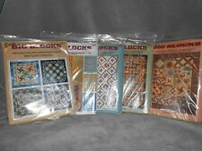 EASY BIG BLOCKS BY MCCALL'S QUILTING PATTERNS