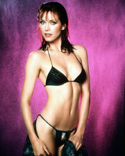 TANYA ROBERTS CHARLIE'S ANGELS WET HAIR SKIMPY SEXY BIKINI PHOTO OR POSTER